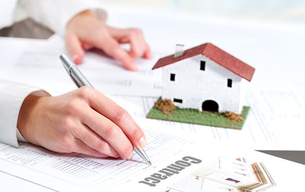 Choosing a Canadian real estate lawyer