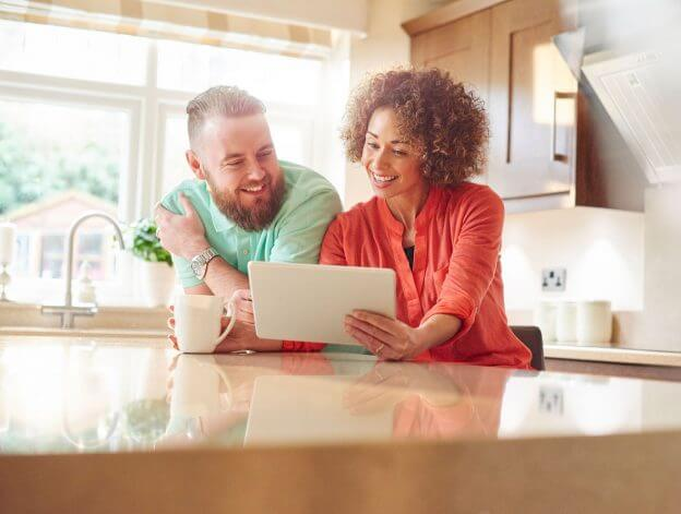 How to get Pre-Approved–A Buyer's Guide to Home Mortgages
